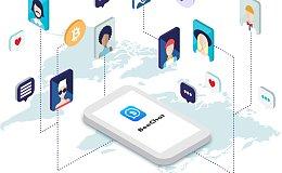 基于量子链的全球最大区块链通讯社区BeeChat发布新版本 打造区块链生态开放平台