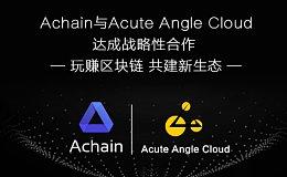 Acute Angle Coin(AAC)锐角币是什么?|金色百科