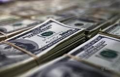 """美元""""脱钩""""因通胀盈亏平衡和实际利率走势分化 追踪实际利率持续走软"""