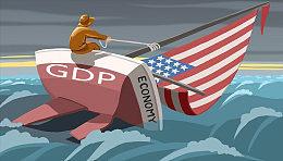 美国去年四季度实际GDP不及预期仍增长  消费者支出稳定支撑美元指数