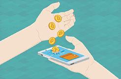 不带现金没有手机也能走遍全球! BTCTrip旅游门户网站仅接受比特币支付