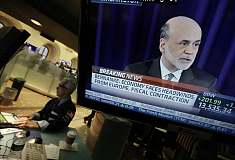 美联储暗示明年将加快加息步伐 债券交易员则对此表示质疑