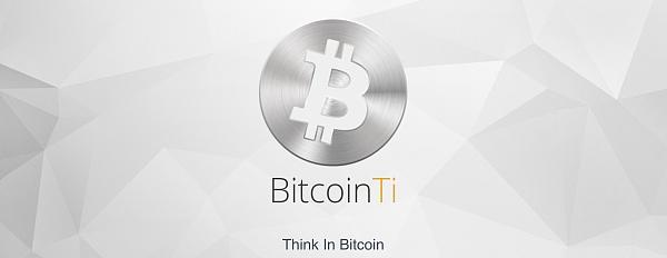 比特币钛金(BTI)云集开发精英 于1月3日分叉