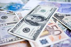 美联储隔夜升息25个基点 道明证券建议当前做空欧元/美元