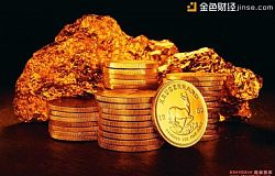 健行点金:美元绝地反击,黄金无动于衷