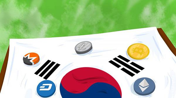 韩国已开发出数字货币交易安全系统 预计1月20日前后投入使用