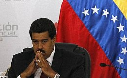 """委内瑞拉将发行国家数字货币""""石油币"""" 据悉每个石油币价值等同于一桶原油"""