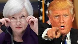 美联储鸽派投票高官改口:特朗普财政刺激会有帮助 今年可能加息三次