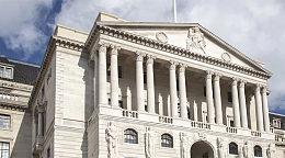 英国央行考虑发行与英镑挂钩的加密货币