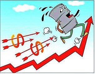 """""""疯狂的价格波动""""可以鼓励潜在的投资者将资金投入高风险的产品"""