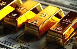 量化百点:两大数据公布,金融市场即将剧烈震荡?黄金还会涨吗?