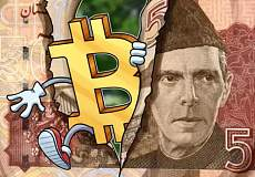 印度央行发布比特币禁令 印度比特币需求激增 !