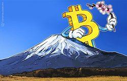 比特币在日本广泛接受?是好还是坏?