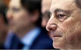 欧洲中央银行行长抨击特朗普大力削减华尔街的监管