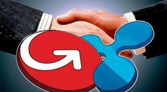 阿里巴巴觊觎的全球支付巨头速汇金与Ripple合作 瑞波币将被纳入其支付系统