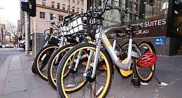 新加坡oBike正式推出加密货币oCoins 骑自行车也可以挖矿