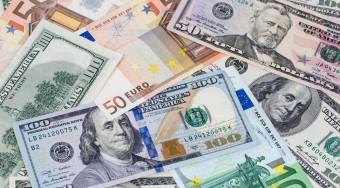 英镑兑美元暴涨切莫追高 预期欧元兑美元汇率上望1.15可介入