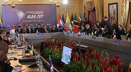 委内瑞拉呼吁ALBA其他十国采用其石油加密货币