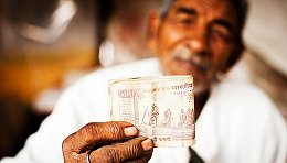 """税务部门人手短缺 印度""""现金战""""艰难推进"""