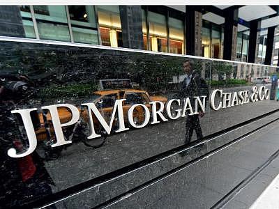 摩根大通:特朗普政府对美元造成阻碍 做空美元是 ...