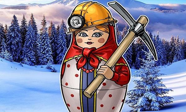 俄罗斯陷入数字货币挖矿狂潮 一俄罗斯商人买入两家发电站用于挖矿