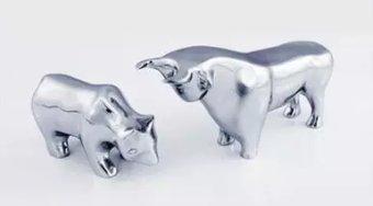黄金白银牛市之争:白银实物供不应求 凭耐力取胜赢得市场