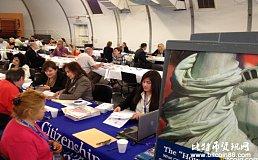 美国的移民局正在考虑接受用比特币申请美国签证