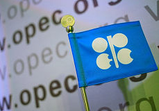 "EIA库存暴增油价反转跳涨1美元 OPEC减产协议可能""流产"""