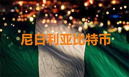 尼日利亚比特币价格突破1600美元!尼日利亚比特币发展前景广阔!