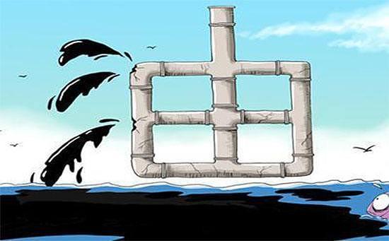 市场专家称若减产协议达成 原油将在60至70美元