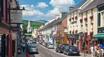爱尔兰两大银行测试基于以太坊区块链技术的支付项目