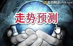 刘顺赢:1.19黄金回调看多,原油高空日内行情走势分析