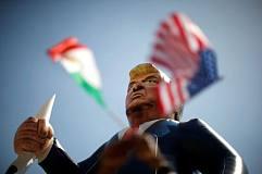 墨西哥与特朗普内阁将进行会晤 闻风墨西哥比索兑美元汇率继续回涨