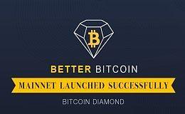 比特币钻石(BCD)Twitter发文:韩国社区新增两位代表 推广区块链技术