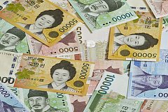 得益于数字货币交易迅猛发展 韩国银行佣金收入增长了36倍