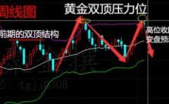 谈股聚金:1.20周评黄金短线操作不明,中长线利润已悄然到来