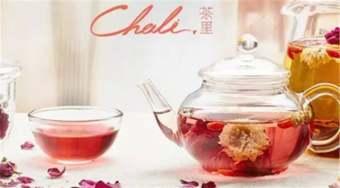 茶里网获千万元投资 其域名为双拼域名chali.com