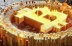 比特币一年涨13倍,它竟然翻了360倍!
