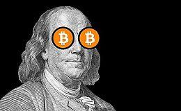 华尔街的司马昭之心和比特币的无所畏惧