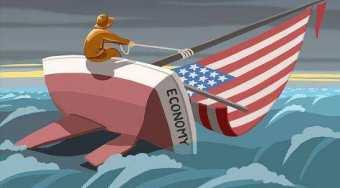 部分民众希望弹劾特朗普 恐慌指数却逐渐消退股市向好