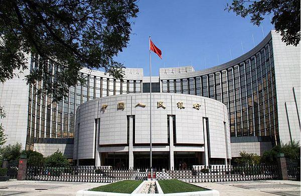 (金融去杠杆已经开始进入到银行和非银金融机构之间的信用规模开始收缩的阶段 来源:金色财经)