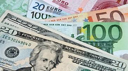 欧元兑美元风险逆转指标上行  看跌变看涨