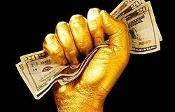 1.24美指决定黄金走势?今日黄金走势分析