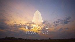 block.one发布EOS.IO Dawn 3.0 Alpha版公告