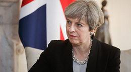 英国首相:英国需认真研究比特币等加密货币