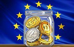 """欧洲央行(ECB)预计""""加密货币监管""""将在三月份在G20展开"""