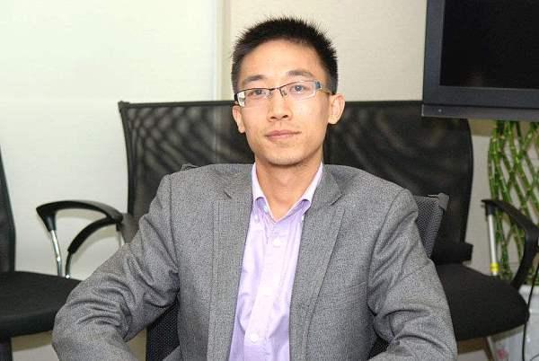 黄金钱包首席研究员肖磊