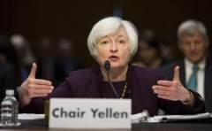 本周前瞻:耶伦美国参众两院将发表货币政策的证词为市场指引方向