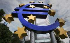 欧洲央行决议将于本周揭晓 市场预测货币政策将维持不变