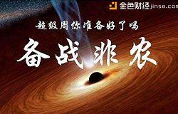 """邓若熙:1.29上周黄金""""百年一遇大行情"""",本周又迎来""""非农""""超级周,那么今天黄金走势又是如何?"""
